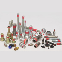 DRILOC Preapplied Fasteners