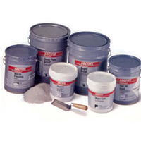 Grouting and floor fillcompounds
