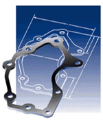 Gland Packing & Gaskets